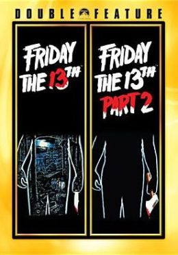 Friday the 13th Parts 1 & 2