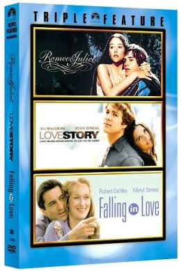 Romeo & Juliet / Love Story / Falling in Love