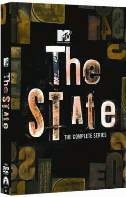 The State - Complete Series