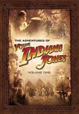 Adventures Of Young Indiana Jones 1