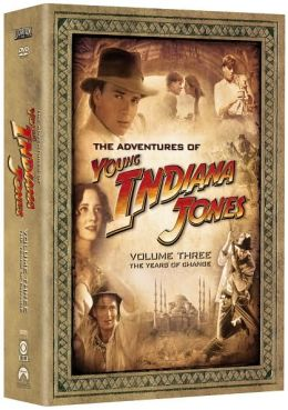 The Adventures of Young Indiana Jones, Vol. 3