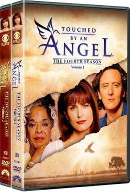 Touched by an Angel: the Fourth Season, Vols. 1 & 2