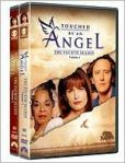 Video/DVD. Title: Touched by an Angel: the Fourth Season, Vols. 1 & 2