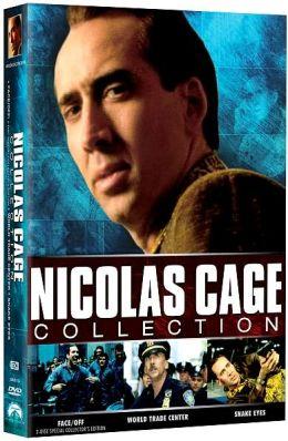 Nicolas Cage Collection