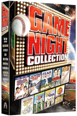 Baseball Game Night Collection