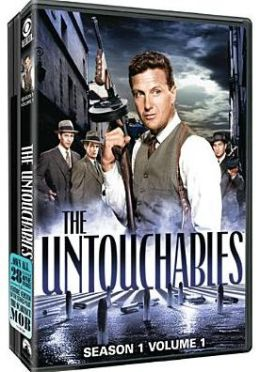 Untouchables: Season 1
