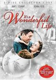 Video/DVD. Title: It's a Wonderful Life