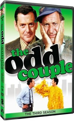 Odd Couple - Season 3