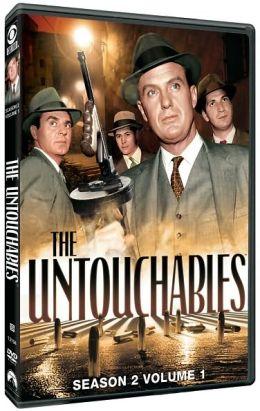 The Untouchables - Season 2, Vol. 1