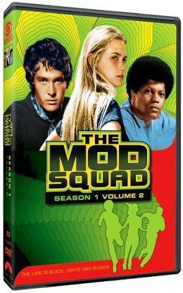 Mod Squad - Season 1, Vol. 2