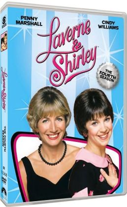 Laverne & Shirley - Season 4