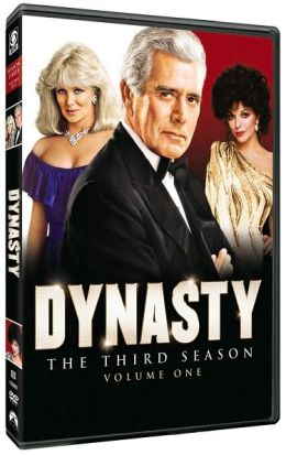 Dynasty - Season 3, Volume 1