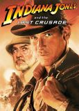 Video/DVD. Title: Indiana Jones and the Last Crusade