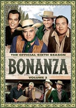 Bonanza: the Official Sixth Season Vol. 2