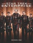 Video/DVD. Title: Star Trek: Enterprise - the Complete First Season