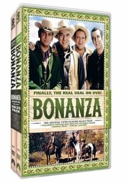 Bonanza: the Official Fifth Season, Vols. 1 & 2