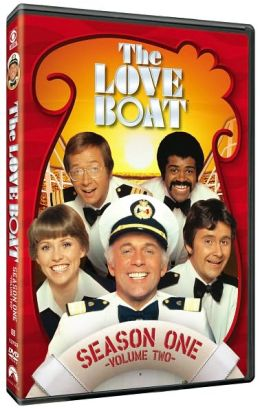The Love Boat - Season 1,  Vol. 2