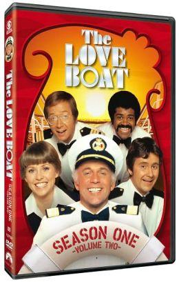 The Love Boat - Season 1,  Vol. 2
