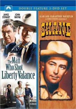 Man Who Shot Liberty Valance/Shane