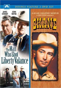 Man Who Shot Liberty Valance/Shane
