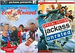 Jackass Presents: Mat Hoffman's Evel Knievel & Jackass: the Movie