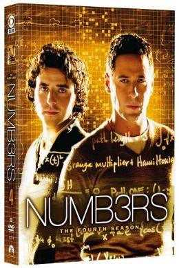Numb3rs - Season 4