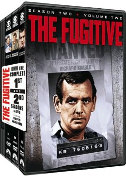 Fugitive: Seasons 1 & 2