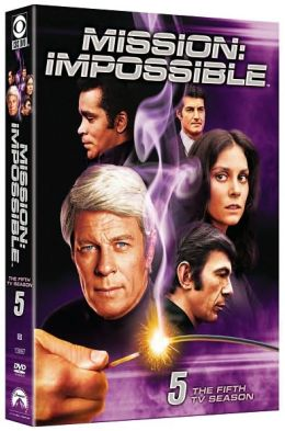 Mission Impossible - Season 5