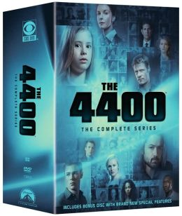 The 4400 - The Complete Series