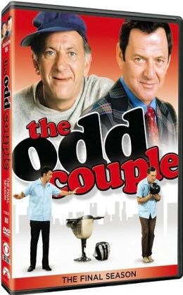The Odd Couple - Season 5