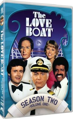 The Love Boat - Season 2, Vol. 1