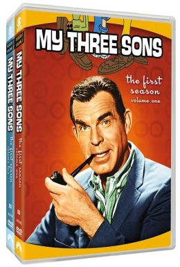 My Three Sons: the First Season