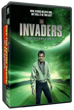 Invaders: Complete Series Pack