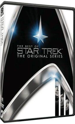 Star Trek: the Original Series - Best of