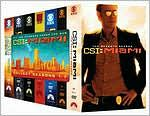 Csi: Miami - Seven Season Pack