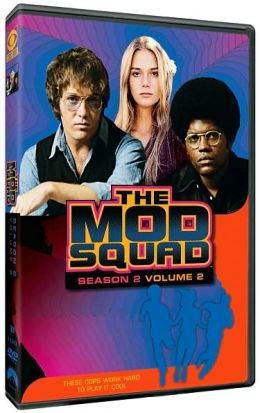 The Mod Squad - Season 2, Vol. 2