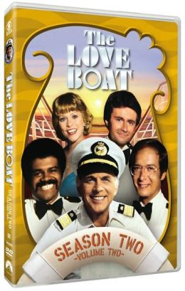 The Love Boat - Season 2,  Vol. 2