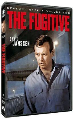 The Fugitive - Season 3, Vol. 2