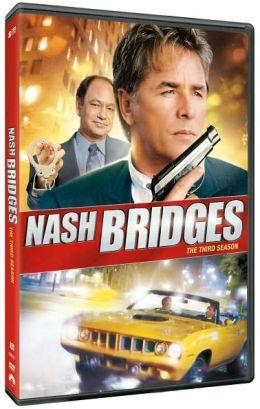 Nash Bridges - Season 3