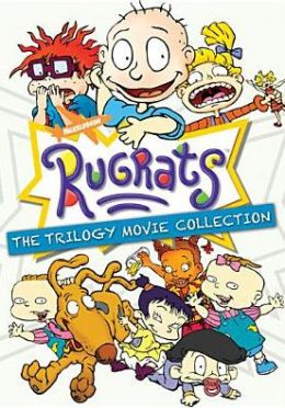 Rugrats: the Trilogy Movie Collection