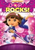 Video/DVD. Title: Dora The Explorer: Dora Rocks