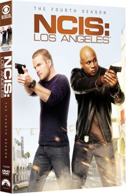 NCIS: Los Angeles - The Fourth Season