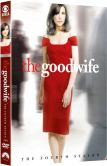 Video/DVD. Title: The Good Wife: The Fourth Season