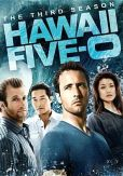 Video/DVD. Title: Hawaii Five-0: the Third Season