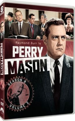 Perry Mason: The Eighth Season - 2