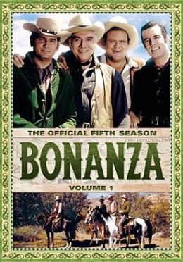 Bonanza: The Official Fifth Season One