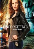 Video/DVD. Title: Unforgettable: Season One