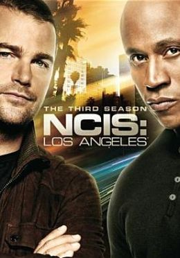 NCIS Los Angeles: The Third Season