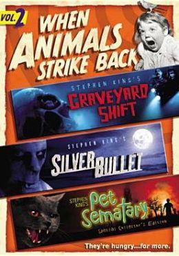 When Animals Strike Back, Vol. 2