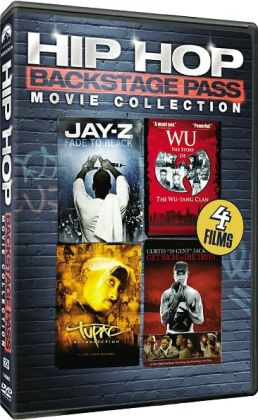 Hip Hop Backstage Pass Movie Collection